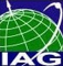 International Association of Geodesy logo